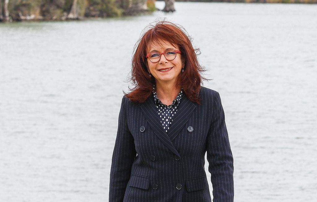 Anne Webster MP